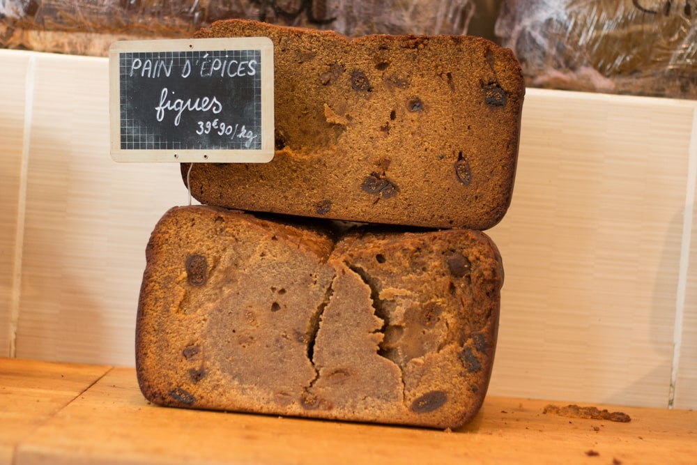 Pain d'epices - gingerbread - Strasbourg Photo Essay