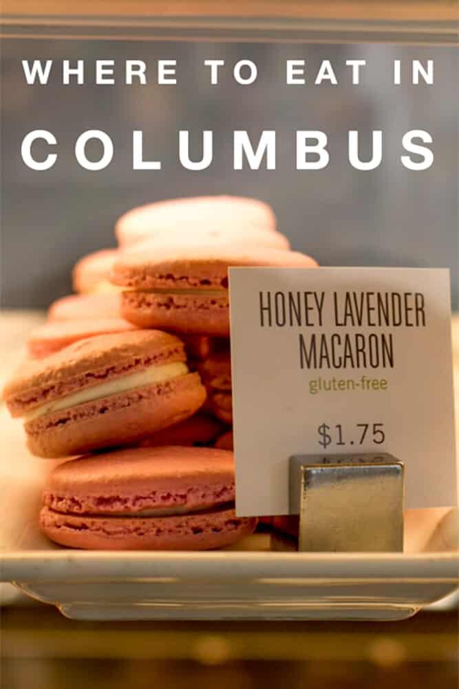 Columbus | Columbus Ohio | Columbus OH | Where to Eat in Columbus | Columbus Restaurants | Best Places to Eat in Columbus | #Columbus #ColumbusOhio #ColumbusOH