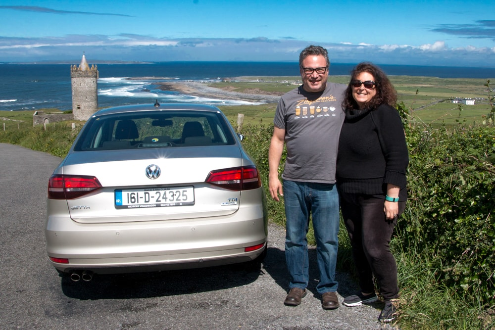 2foodtrippers Ireland Road Trip