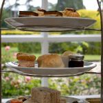 Pinterest image: image of afternoon tea with no caption