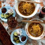 What to Eat in Chiang Mai – A Chiang Mai Food Guide