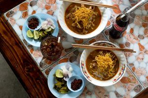 What to Eat in Chiang Mai - A Chiang Mai Food Guide