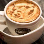 Egg Coffee Hanoi Style
