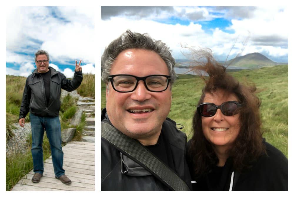 Connemara National Park Hike - Ireland Road Trip