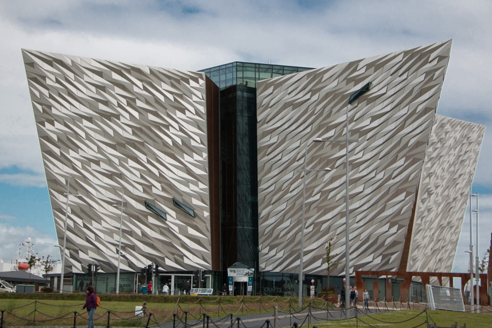 Titanic Belfast is a world-class museum dedicated to telling the story of the ill-fated ship from its construction to its untimely demise to its rescue from the bottom of the ocean. 5 fun things to do in belfast