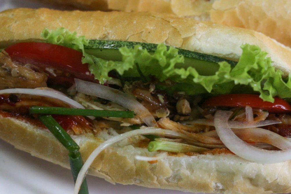 Best Banh Mi in Vietnam - Central Vietnam Food Guide
