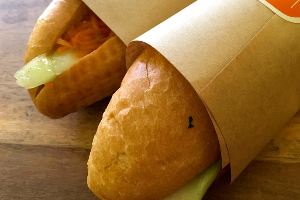 As in the rest of Vietnam, Banh Mi is a popular type of fast food in Hanoi. What to Eat in Hanoi - A Hanoi Food Guide