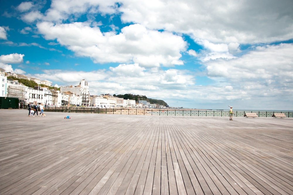 Top 3 reasons to visit hastings pier
