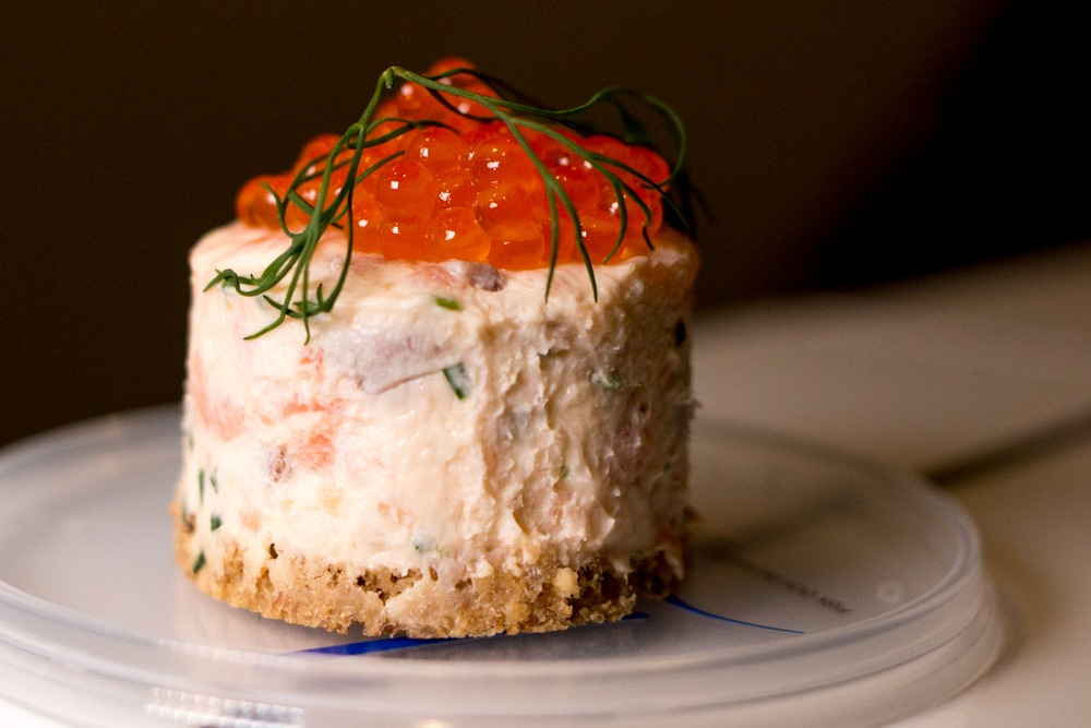 Salmon. Why We Want to Plan Another Stockholm Trip