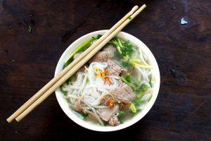 Hanoi Pho Bo
