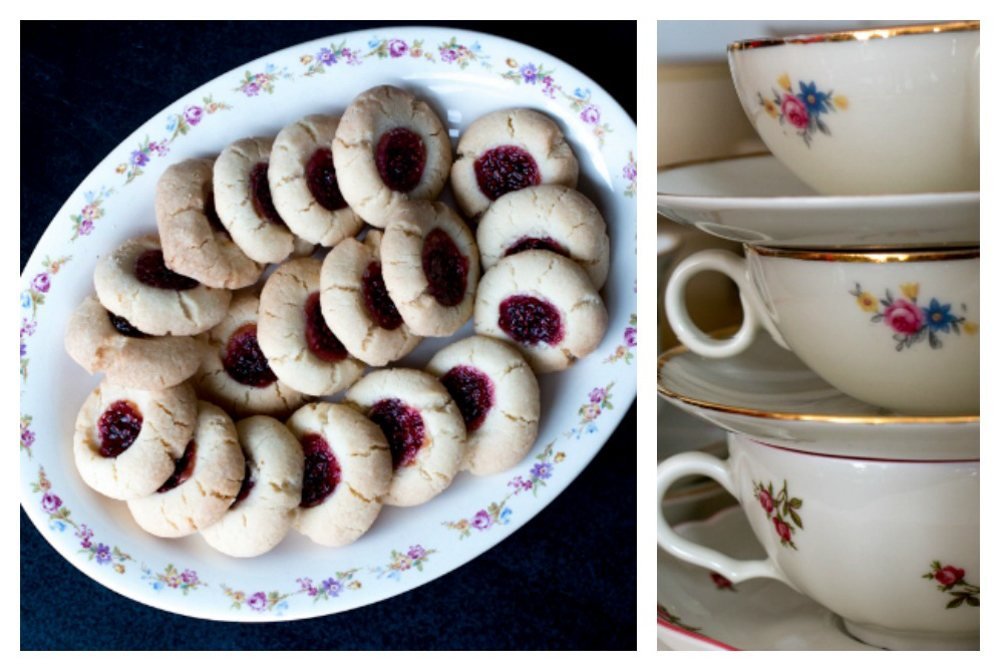 Cookies and Coffee at Kaka pä Kapa. Gastronomic Tour of Southern Sweden in Skåne