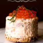 """Pinterest image: image of Stockholm food with caption reading 'Why We Want to Plan Another Stockholm Trip"""""""