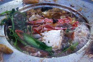 Vietnam Seafood Fest in Danang Vietnam