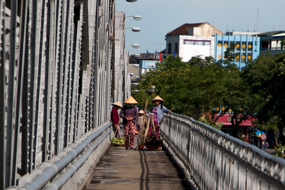 Bridge in Historic Hue