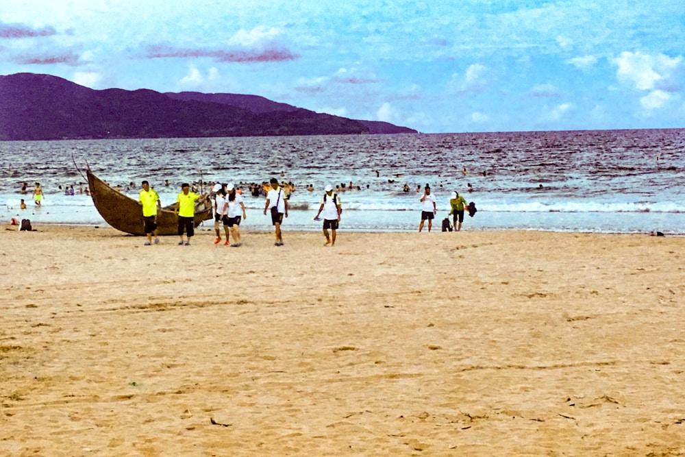 Beachy Danang Central Vietnam Food Guide