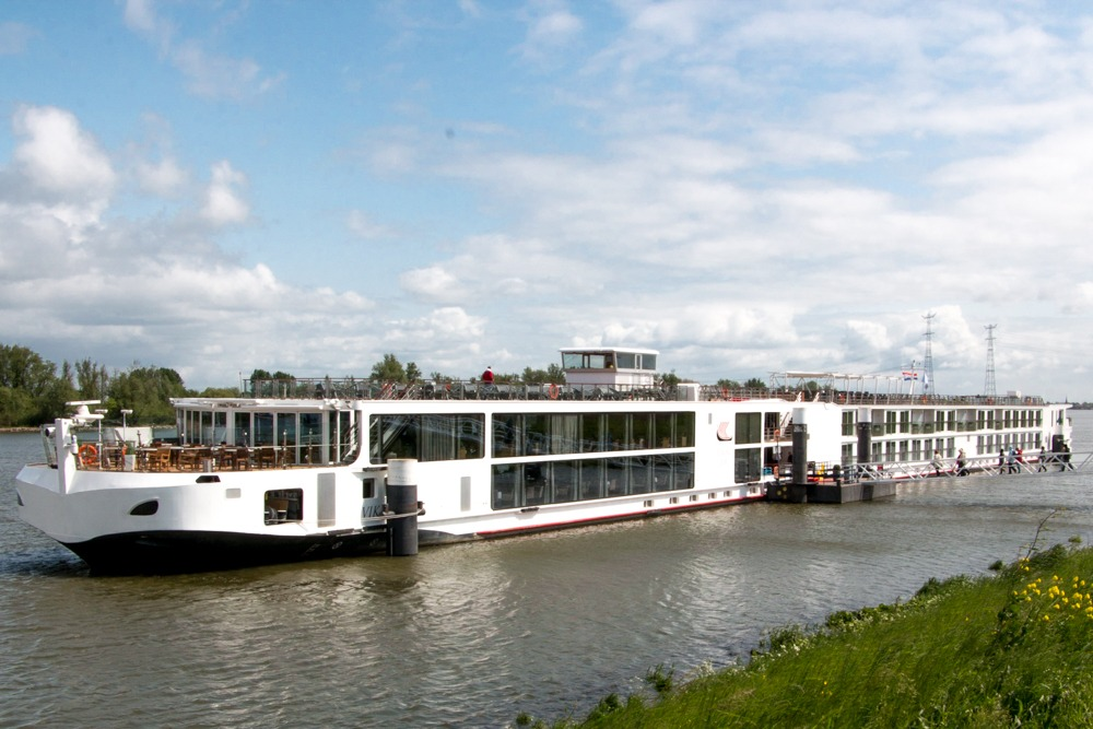Viking Rhine River Cruise
