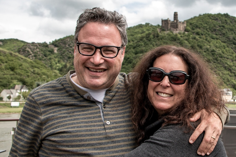 2foodtrippers Cruising the Rhine with Viking River Cruises