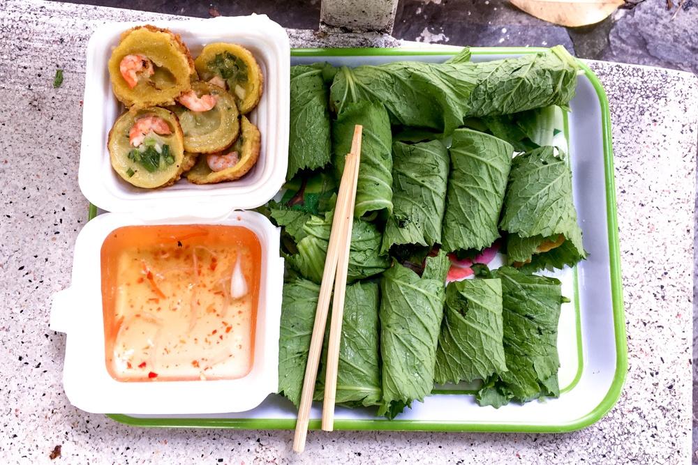 Ho Chi Minh City Food Saigon Food