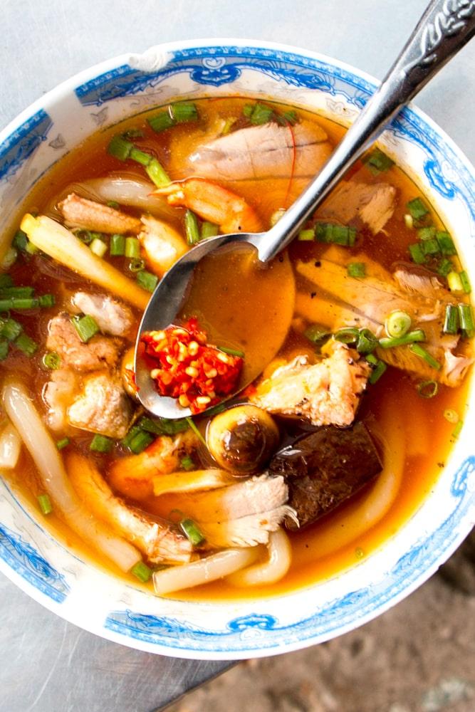 Ho Chi Minh City Food Pin Saigon Food