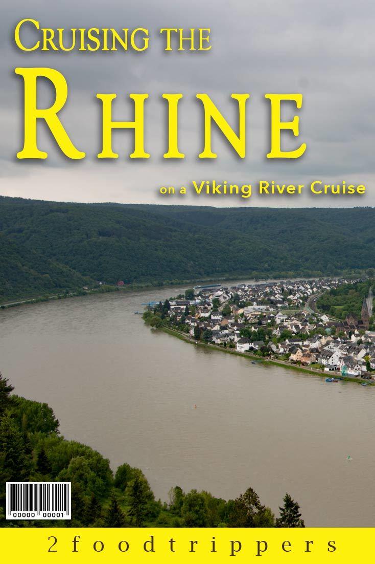 Viking River Cruise | Viking River Cruises | Rhine Cruise | Rhine River | Europe | European River Cruise | Rhine River Cruise | Bucket List | Dream Vacation | #RhineCruise #VikingCruise #VikingRiverCruise
