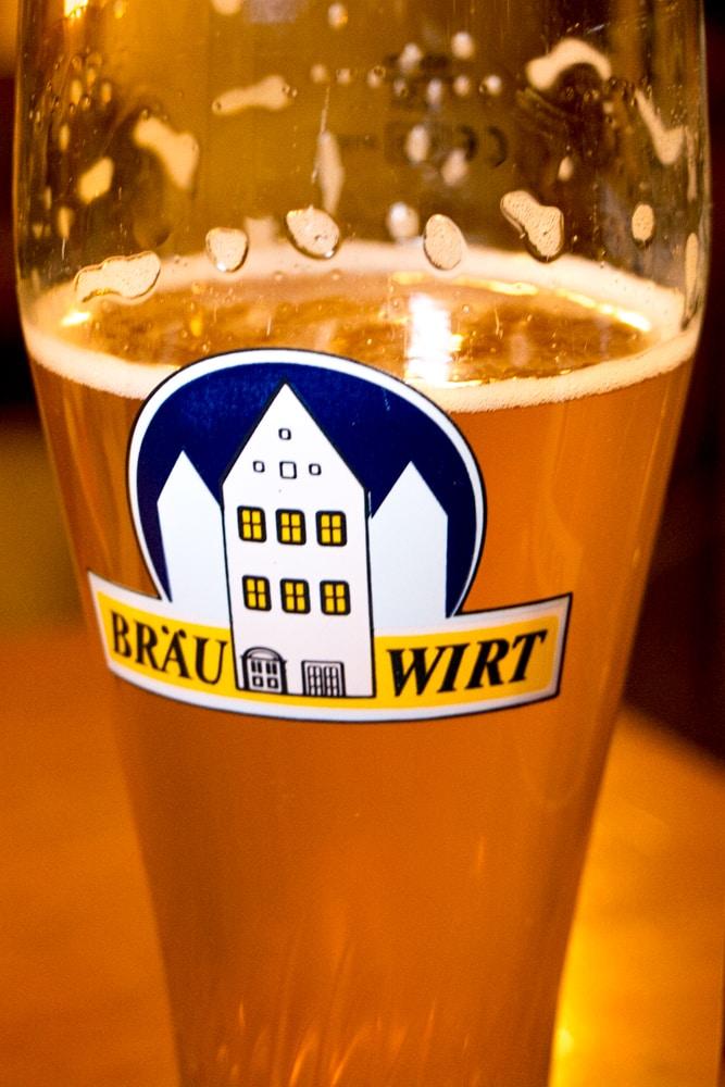 Beer Food Germany 2foodtrippers Pin