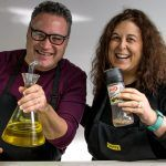 Catalan Cooking Class in Girona