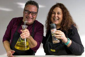 Catalan Cooking Class in Girona Spain