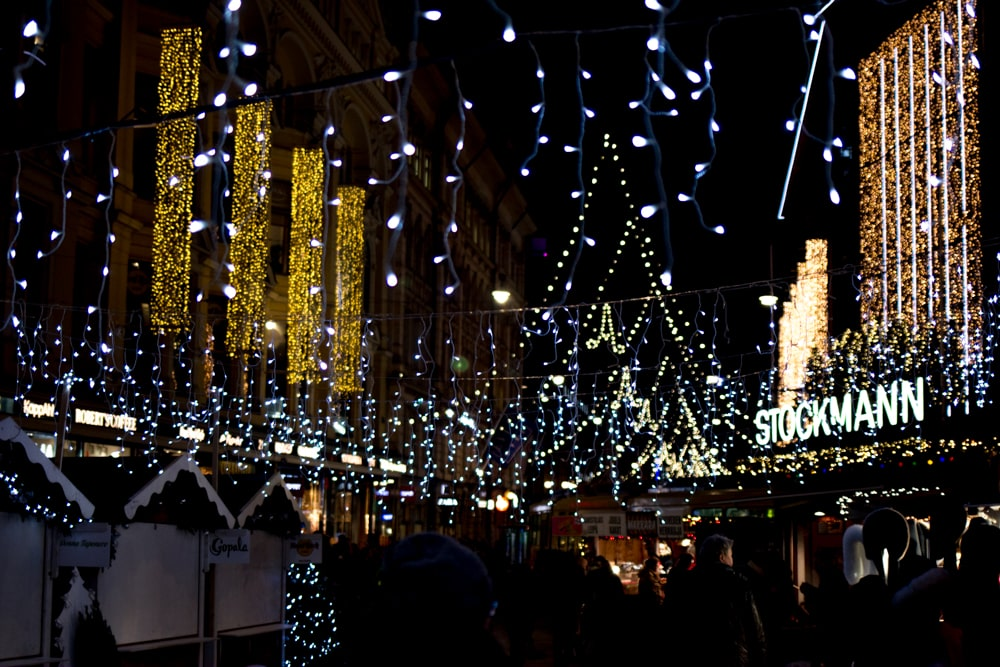 Helsinki Christmas – Enjoying the Best of the Holiday Season in Finland