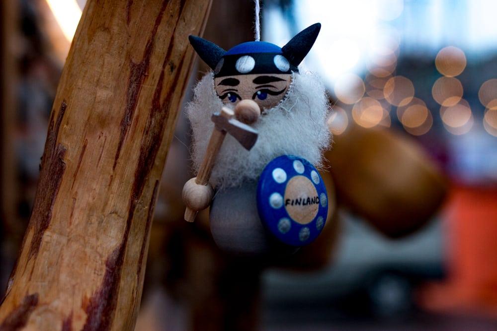 Artisan Crafts - Helsinki Christmas