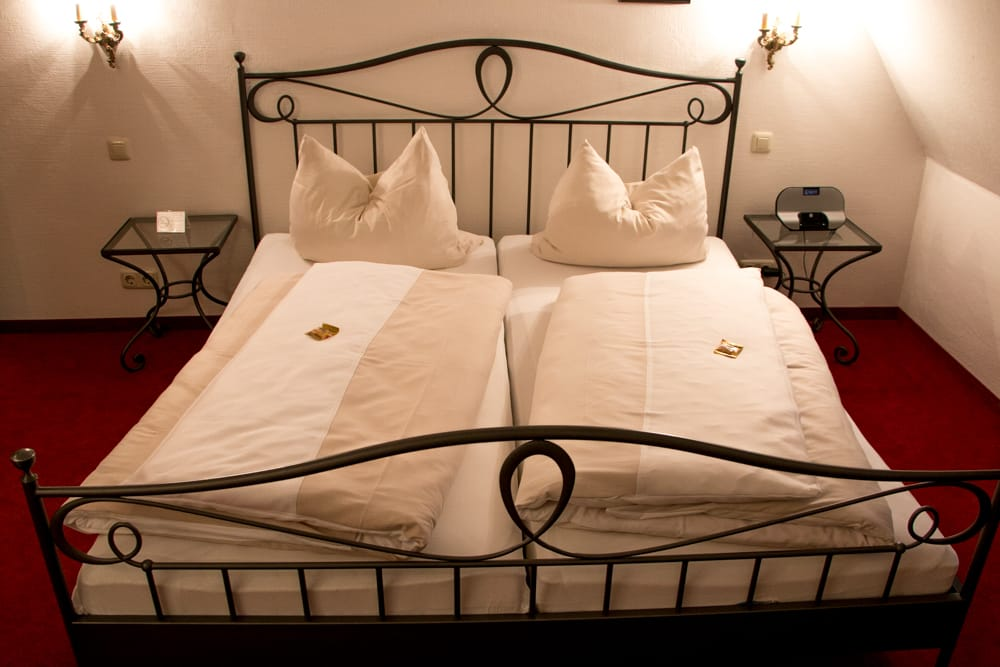 Hotel Laimer Hof Munich Room