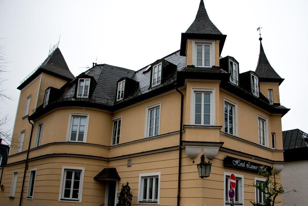 Hotel Laimer Hof Munich
