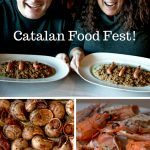 Catalonia is a region where food takes center court. Check out our video to see the awesome Catalan food we ate during our traditional meal in Costa Brava. via 2foodtrippers