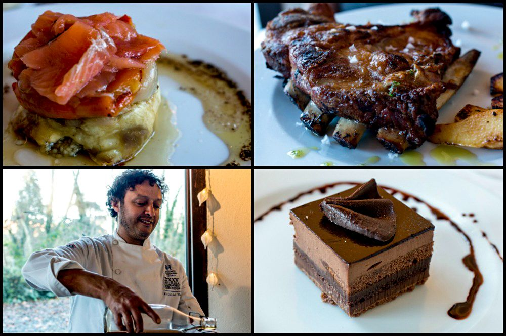 El Cul de Món - Where to Eat in Girona Spain - A Girona Food Guide