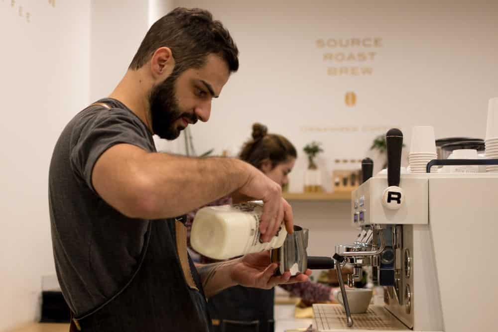 Espresso Mafia - Where to Eat in Girona Spain - A Girona Food Guide