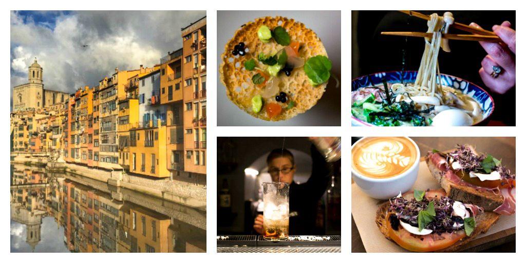 Where to Eat in Girona – A Girona Food Guide