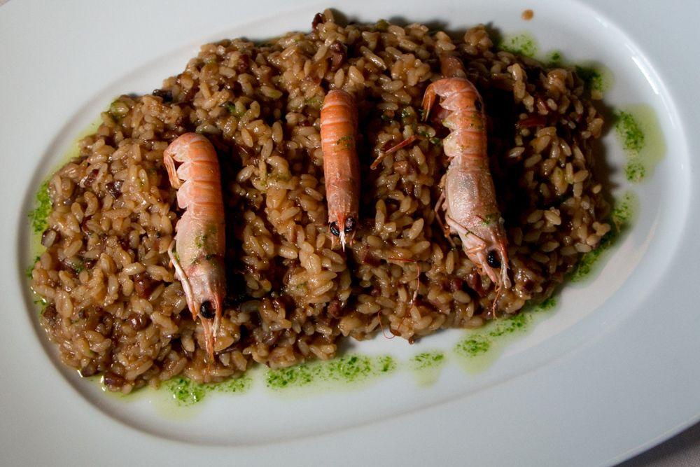 Sala Gran - Where to Eat in Girona Spain - A Girona Food Guide
