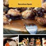 Mercat del Ninot Barcelona via 2foodtrippers