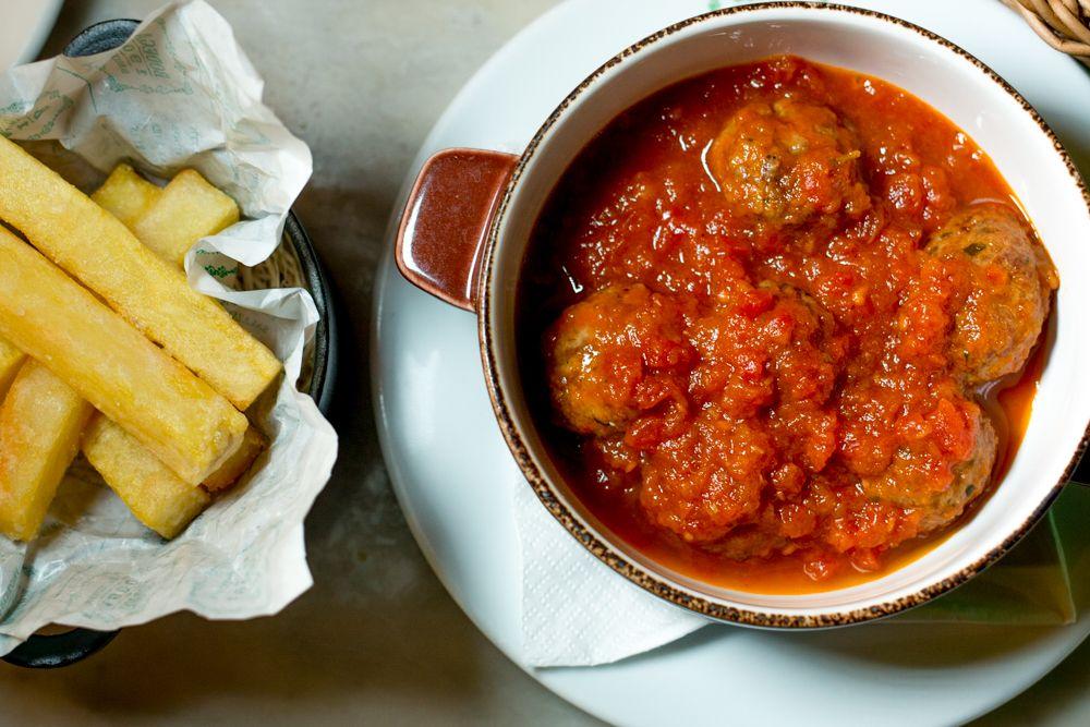 7 Tasty Barcelona Food Experiences