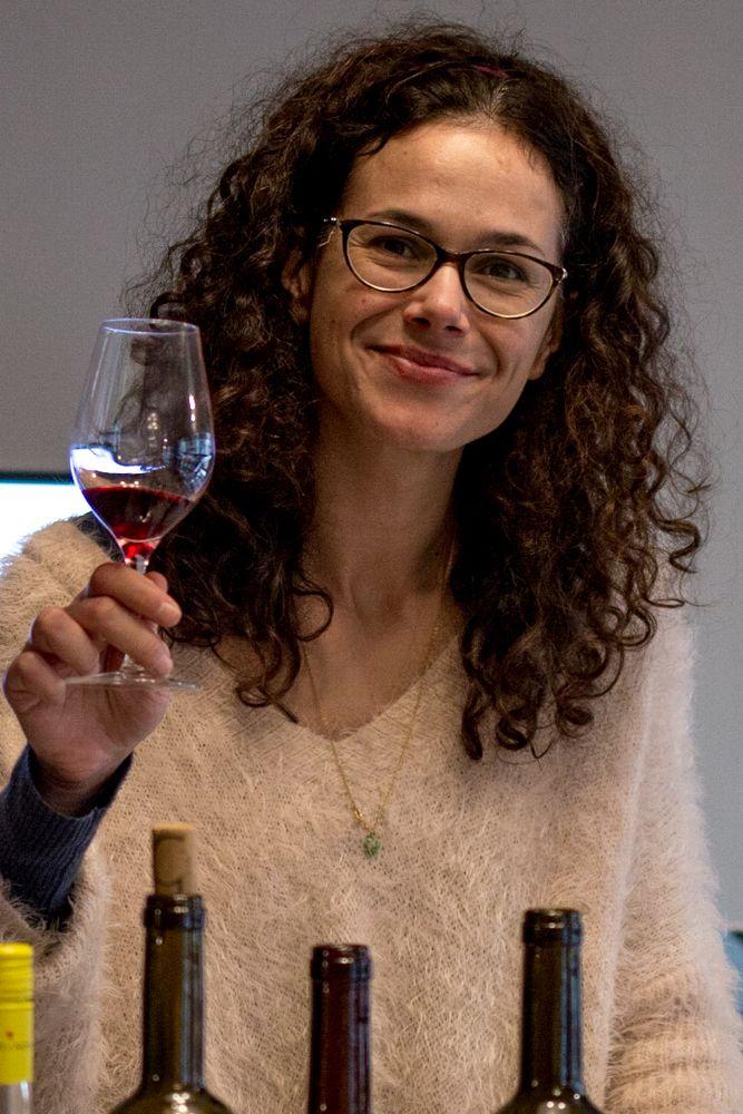 Mireia Rojas - Barcelona Tour Guide