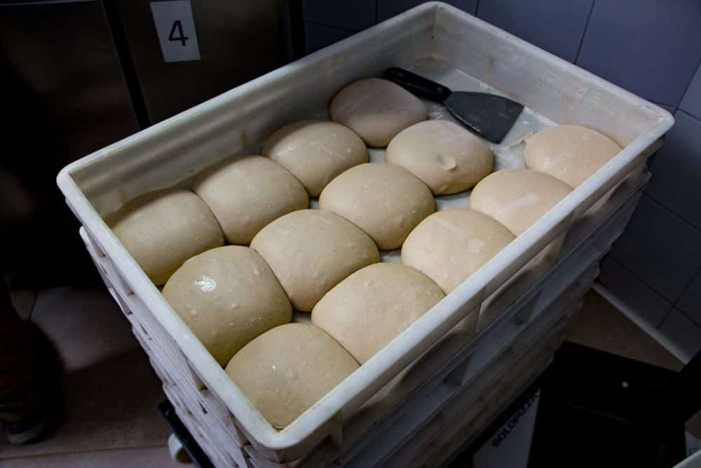 Pizza Dough Balls - Awesome Naples Walking Tour with Coffee and Pizza