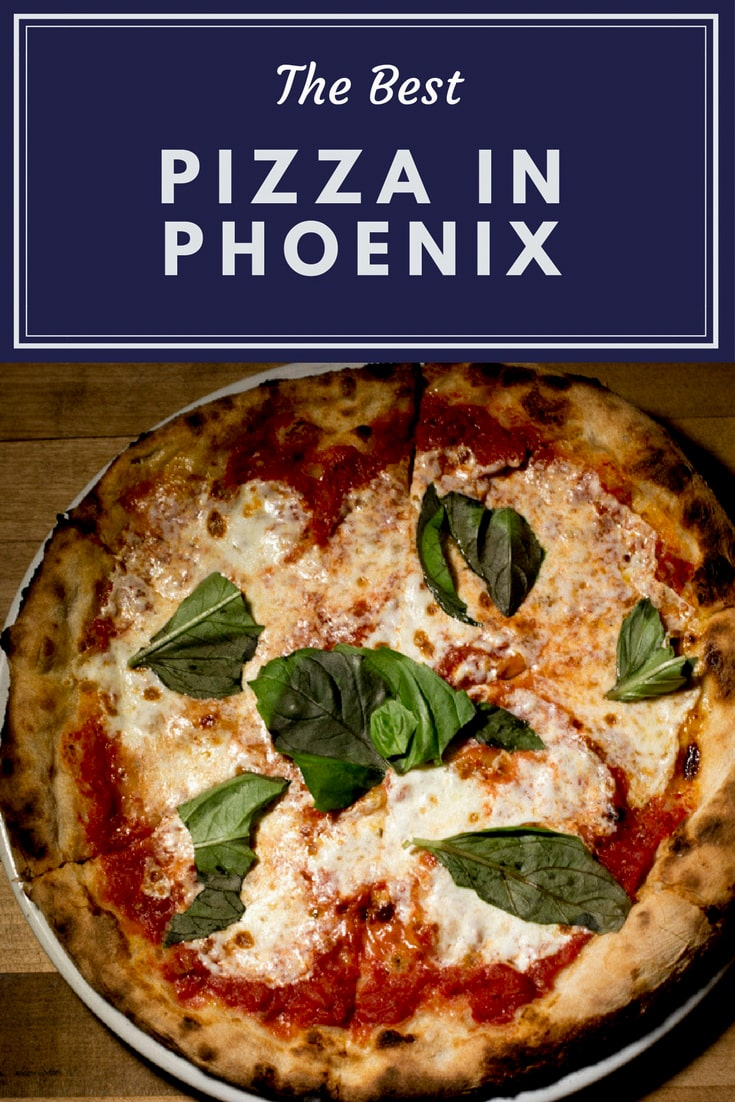 Pizzeria Bianco has the best pizza in Phoenix and perhaps the United States. Check out our article to see what we thought of our and what we ate. Spoiler alert - we loved it.