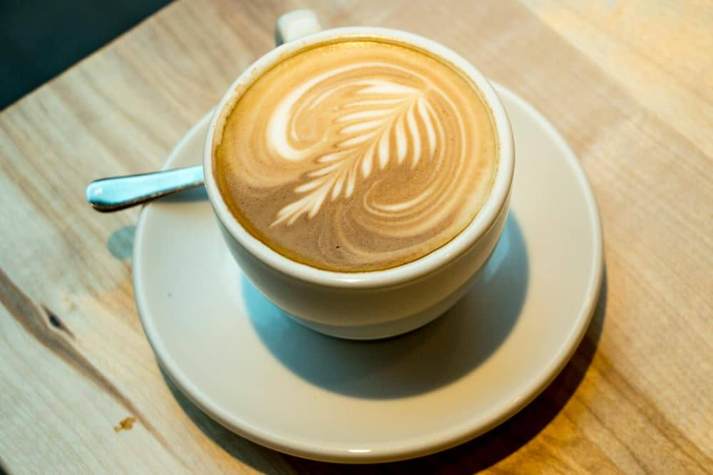 Helsinki Coffee Bars in Helsinki Finland