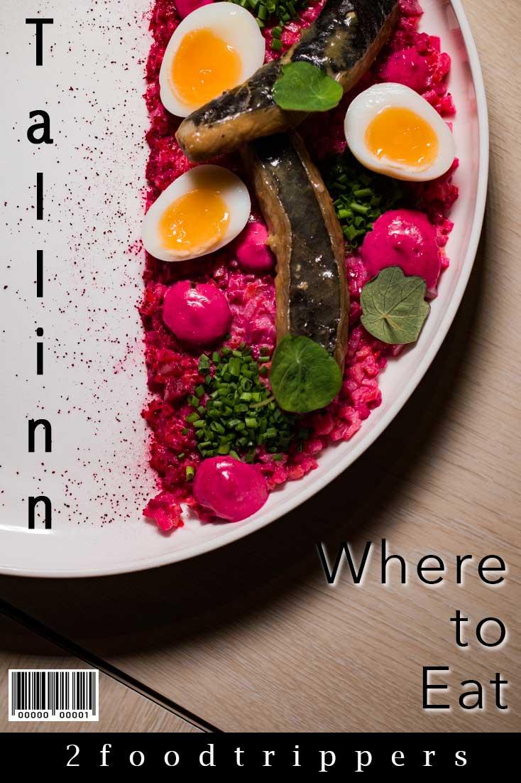 Tallinn | Tallinn Estonia | Estonia | Tallinn Food Guide | Tallinn Dining Guide | Tallinn Restaurant Guide | What to Eat in Tallinn | Where To Eat in Tallinn | Tallinn Restaurants | Restaurants in Tallinn | #Tallinn #Estonia #TravelTips