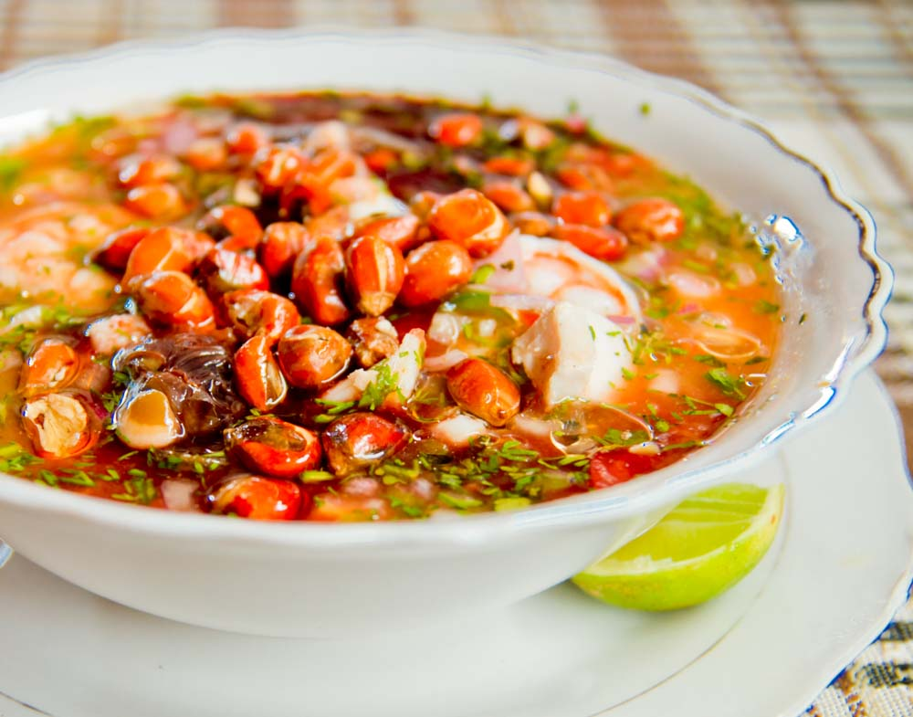 7 Ecuadorian Food Favorites