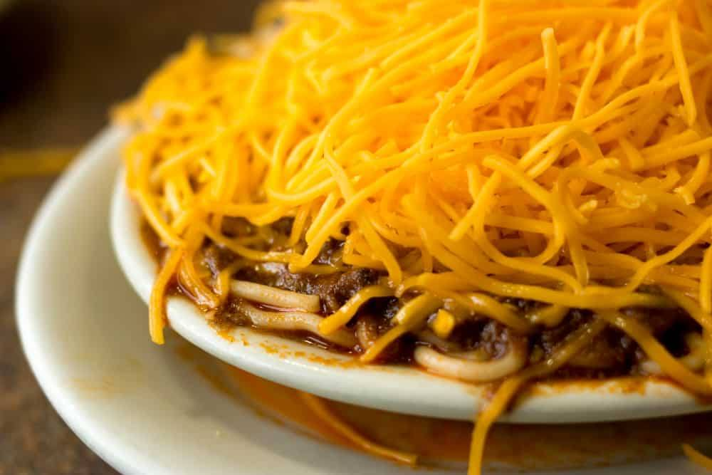What to Eat in Cincinnati Ohio – Two Iconic Cincinnati Food Favorites