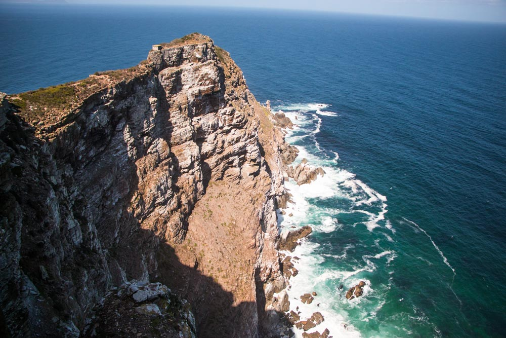 Cape of Good Hope in Cape Town South Africa