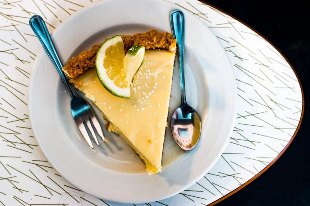 Where to Eat in Cape Town South Africa - A Cape Town Food Guide - Cheesecake