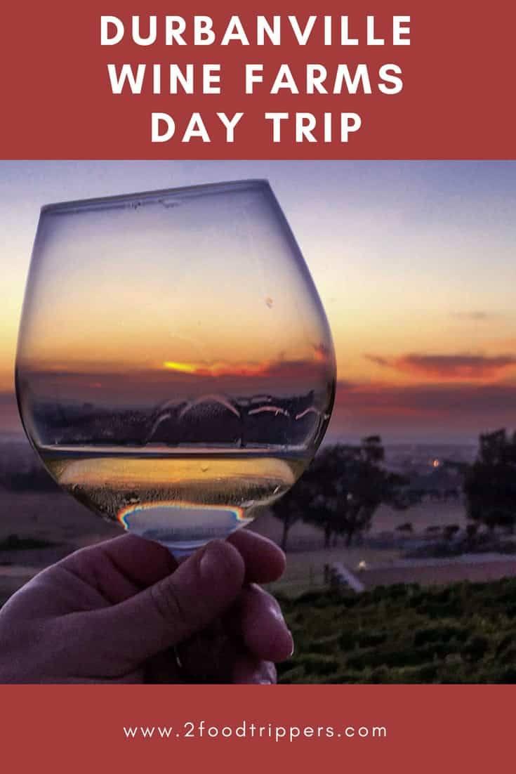 Durbanville | Durbanville Wine Trail | South Africa | Wine Farms | Cape Town | Cape Town Day Trip | #Dubanville #SouthAfrica #SouthAfricaTravel