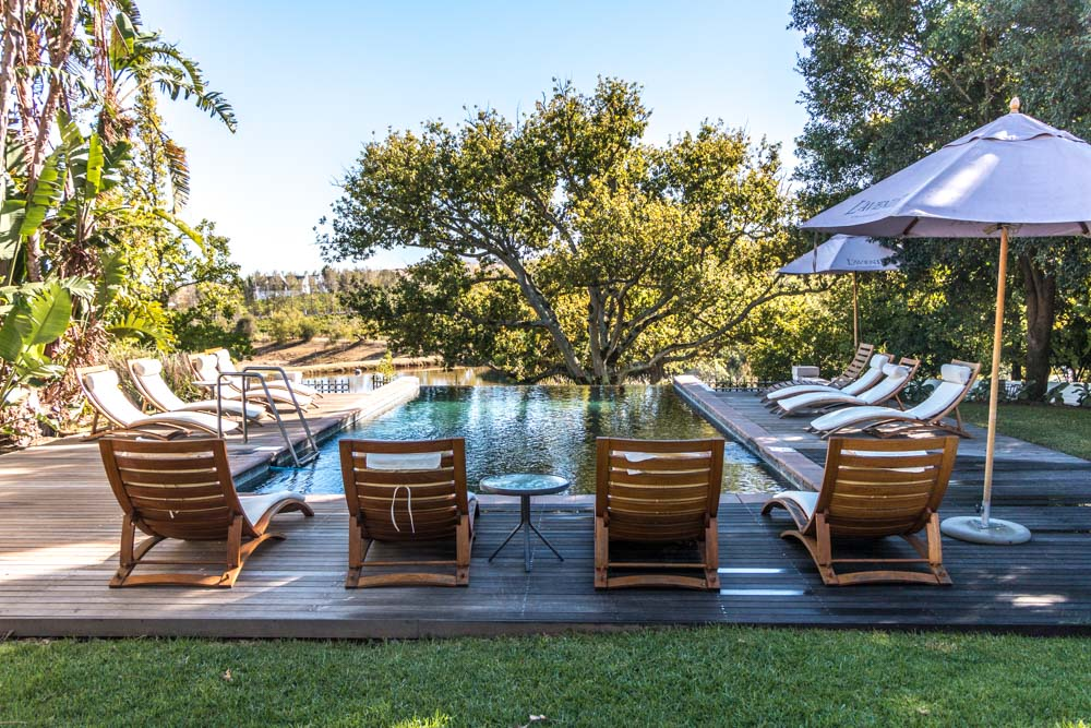 4 Great Hotels in Stellenbosch for a South Africa Wine Weekend