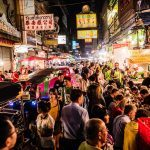 World's Best Food Districts: Bangkok Street Food